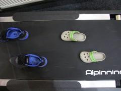 Alpinning