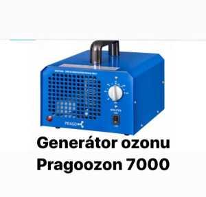 ozonátor